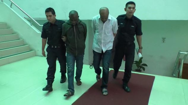 Nigerian students sentenced to death for drug in Malaysia