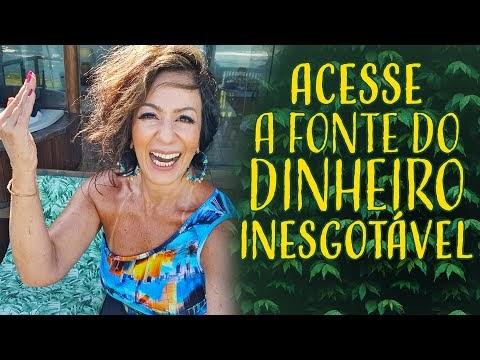 SEJA MUITO MAIS QUE RICO: ACESSE A FONTE DO DINHEIRO INESGOTÁVEL