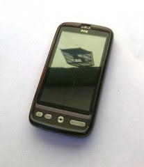 HTC Desire 003