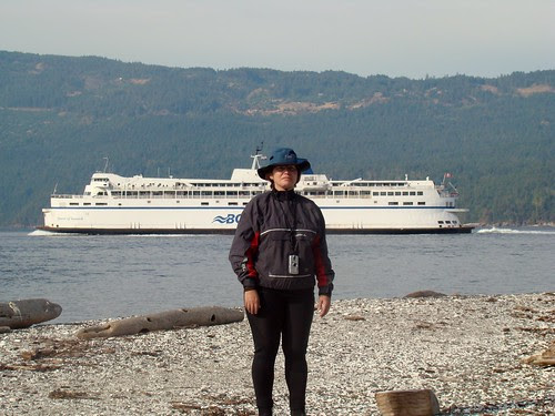 2008-10-11 Portland Island 112