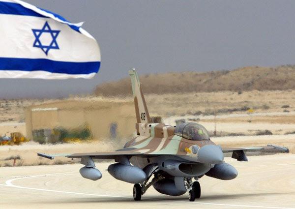 Turquia fecha espaço aéreo para aviões militares israelenses