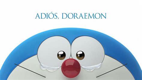 stand   doraemon trailer  oficial espanol youtube