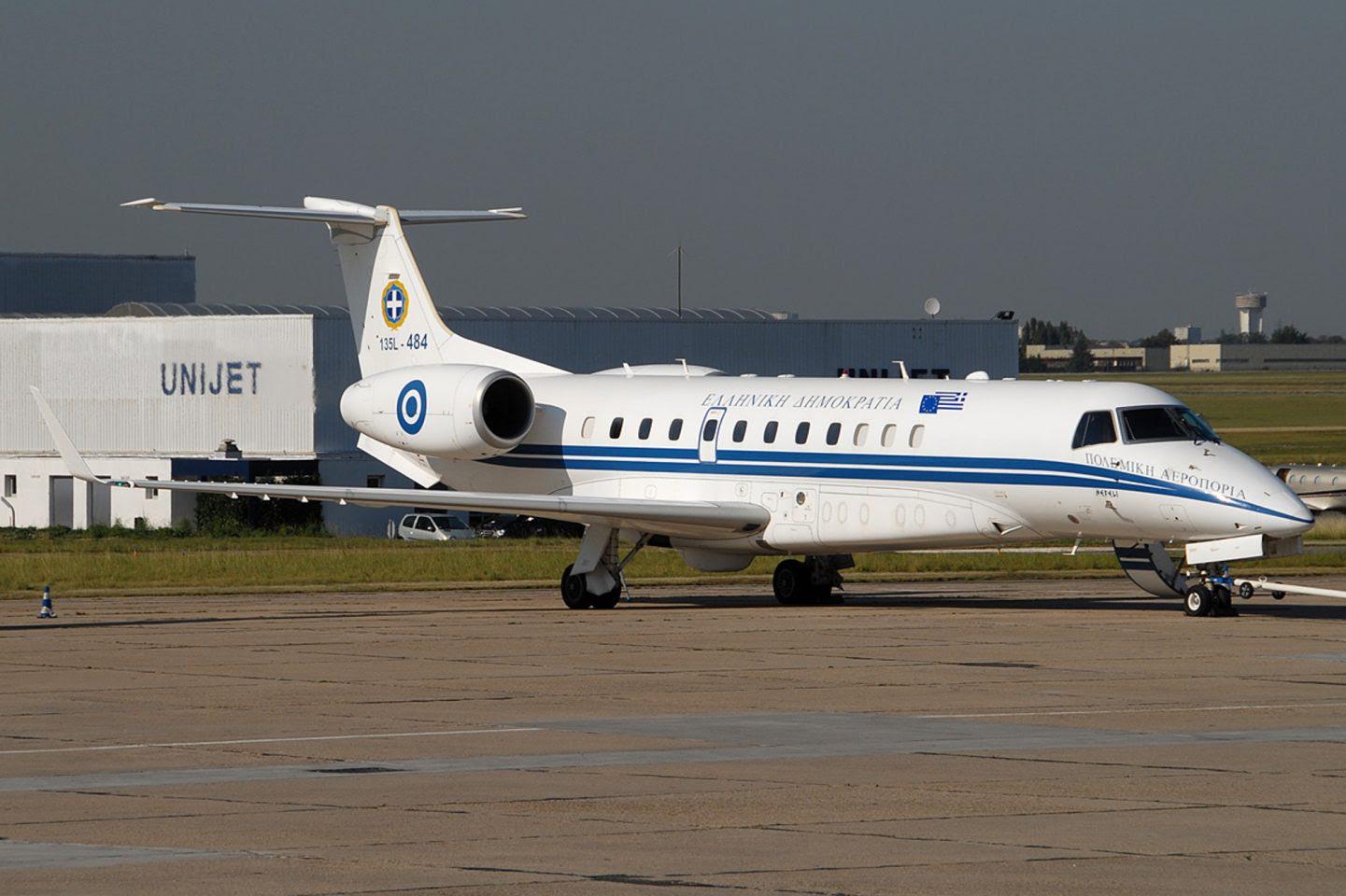 Αποτέλεσμα εικόνας για πρωθυπουργικο αεροσκαφος