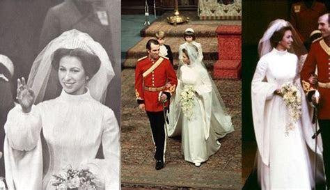 The Royal Order of Sartorial Splendor: Wedding Wednesday