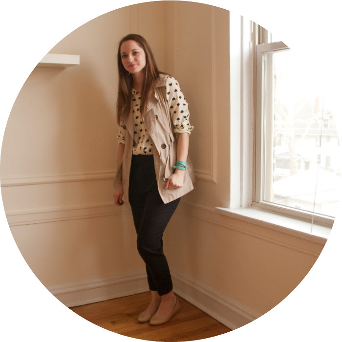 dash dot dotty, belt as bracelet, cuff turquoise, heart print shirt, trench vest, zara pleated pants, pants with pockets, ootd, work outfits, what to wear with, black pants outfits