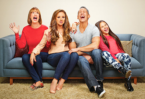 Leah Remini: It's All Relaive