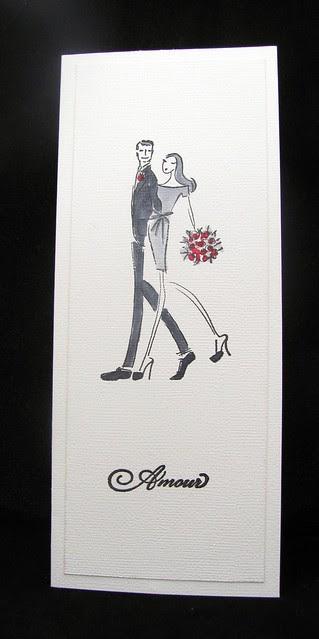 PB Tall card