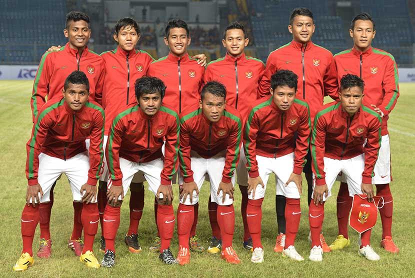 Sekjen PSSI Bantah Pemain Timnas U23 Terlibat Pengaturan Skor  Republika Online
