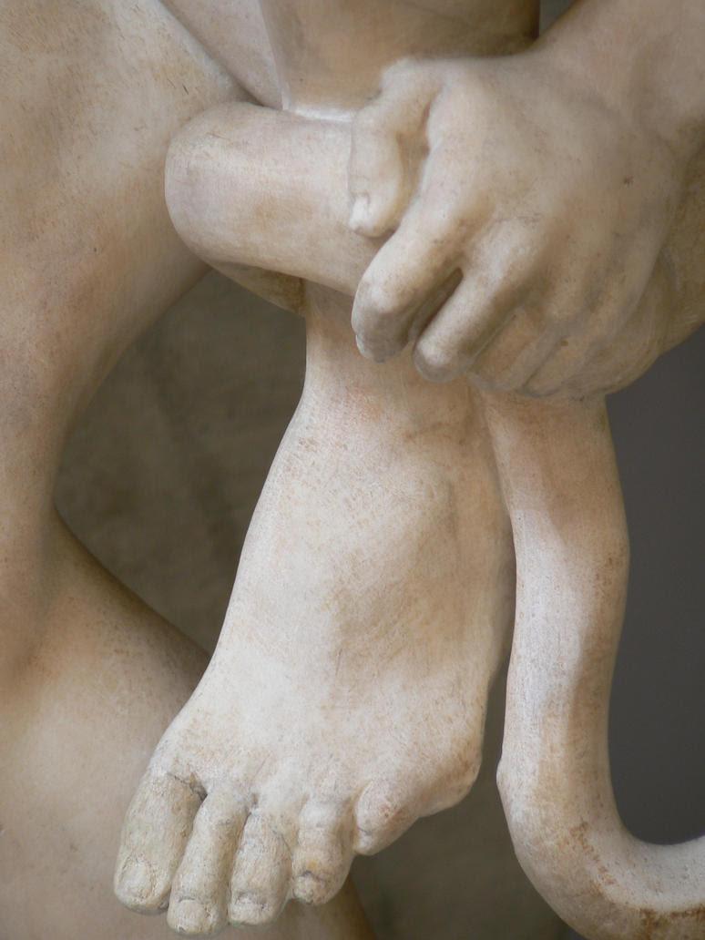 Laoconte II by ~MaryJaneMurdock on deviantART