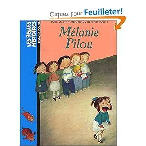 Mélanie Pilou