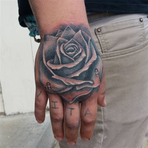 hand tattoo designs ideas design trends premium