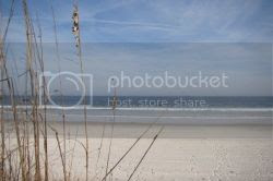 Beach Vacation Spots in Florida