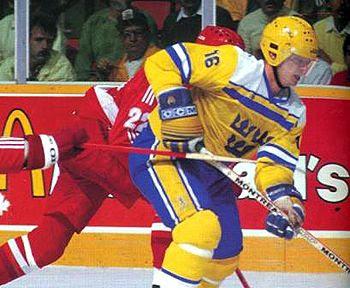 Gustafsson Canada Cup, Gustafsson Canada Cup
