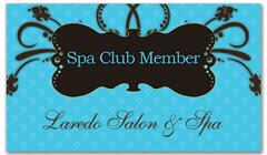 CPS-1024 - salon coupon card