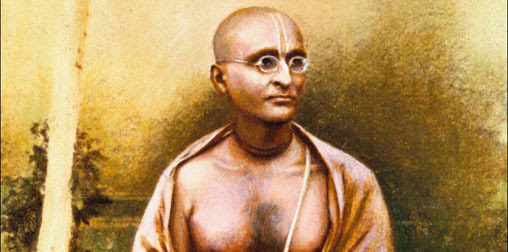 Srila Bhaktisiddhanta Saraswati Thakura