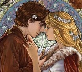 [Romeo & Juliet]