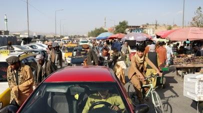 «Влиятельный посредник»: какую роль может сыграть Китай в урегулировании ситуации в Афганистане