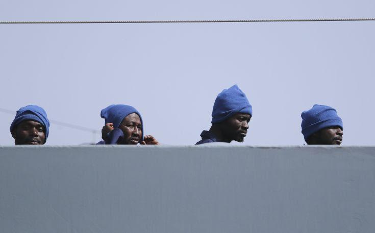 Κίνδυνος να μετατραπούν οι μετανάστες σε «βαποράκια ναρκωτικών»