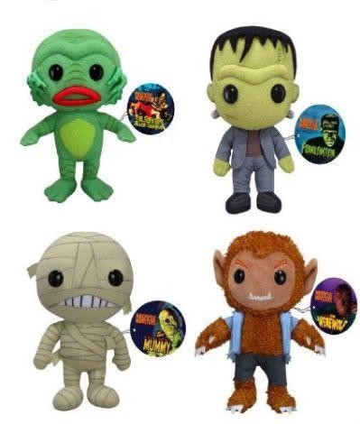 Funko Universal Monsters