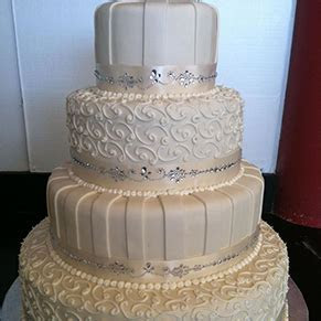 Francesco's Bakery   Long Island Island Wedding Cakes