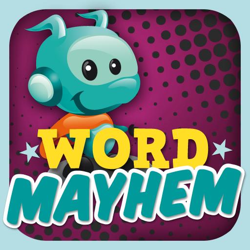 Word Mayhem HD
