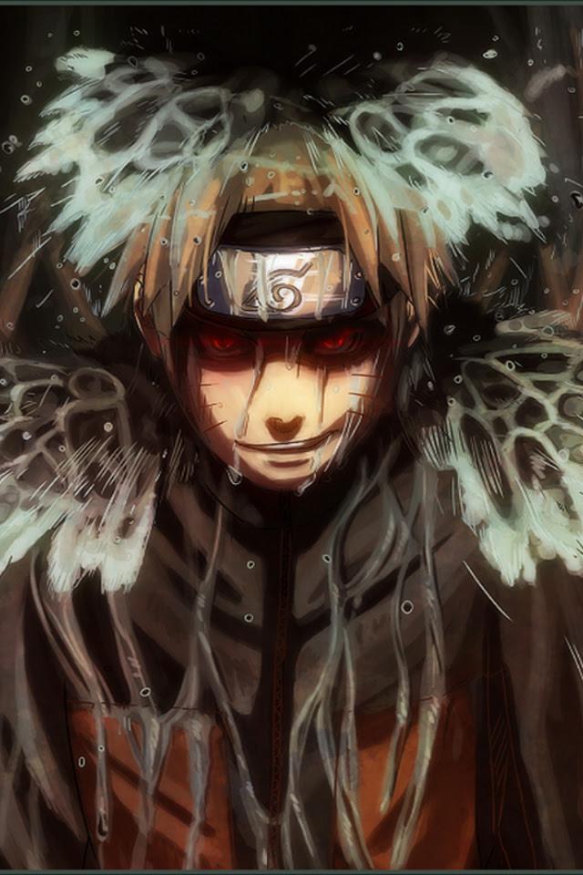Naruto iPhone 6 Wallpapers - WallpaperSafari