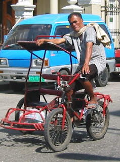 Panay Tricycle