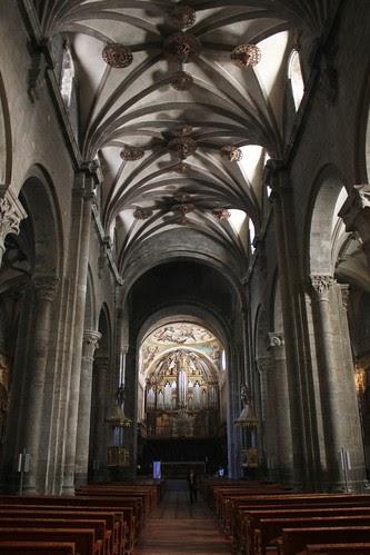 El Toledano Errante: Catedral de San Pedro de Jaca