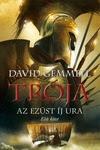 David Gemmell: Trója – Az Ezüst Íj Ura I-II.