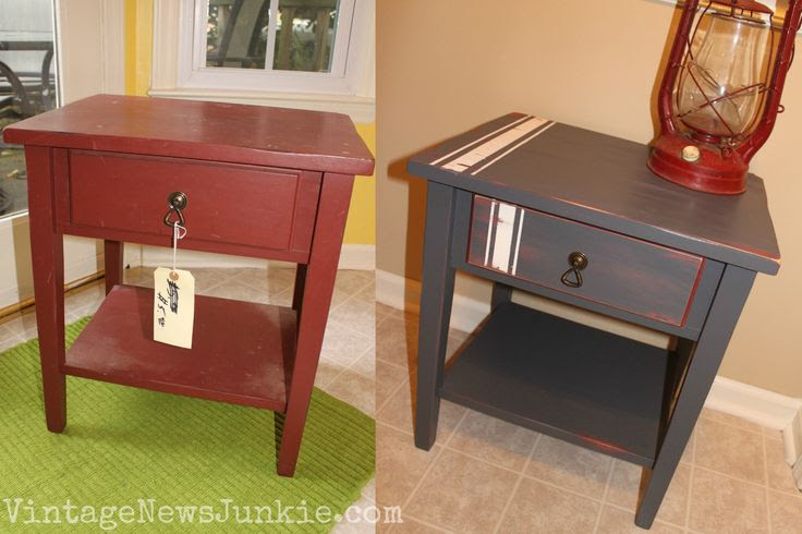 Furniture Before & Afters