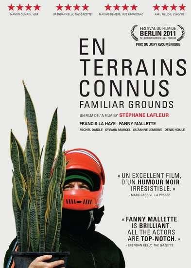 1163558gf Stéphane Lafleur   En terrains connus AKA Familiar Ground (2011)