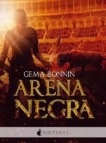 Arena negra (Arena roja II) Gema Bonnín