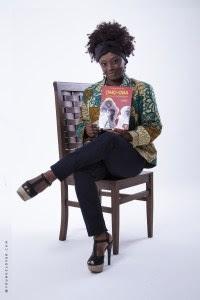 Kiusam de Oliveira: o nome do movimento negro na literatura
