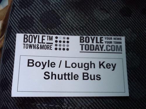 Luxury Accommodation Boyle, Ireland - uselesspenguin.co.uk