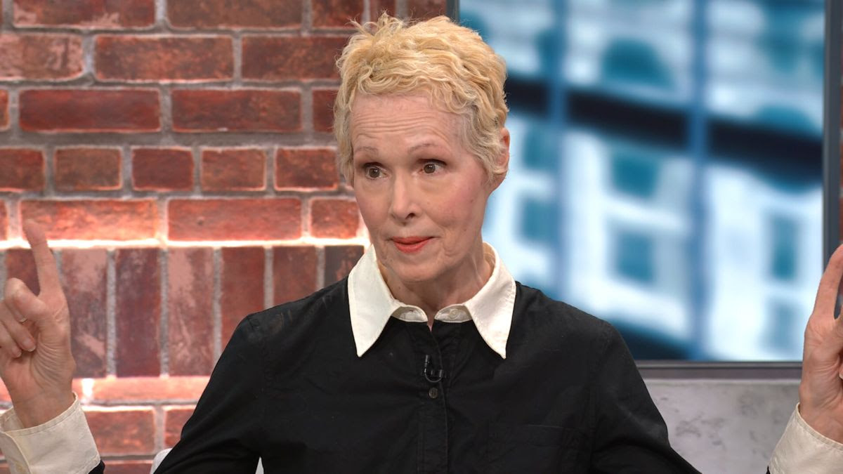 Federal judge denies Trump's request to stop E. Jean Carroll lawsuit from moving forward