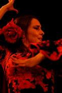 Bélen Oliva Bermúdez (Foto: Cees van de Ven)