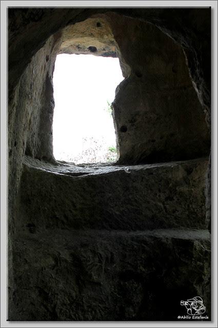 5 Cuevas de Pinedo