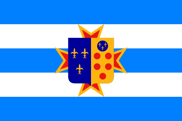 File:Flag of the Kingdom of Etruria.svg