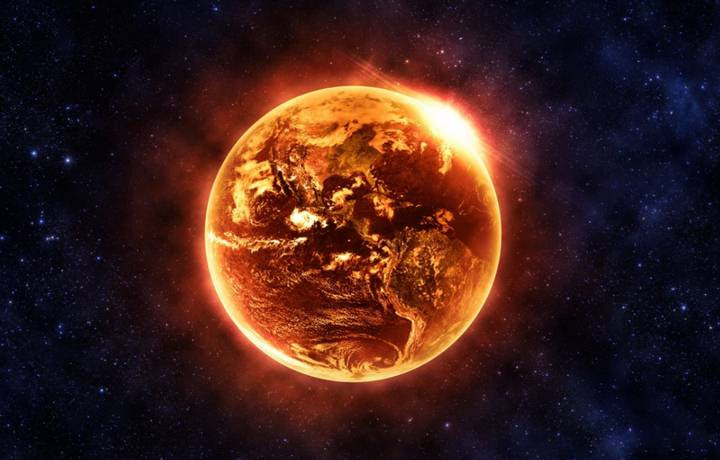 venus-earth