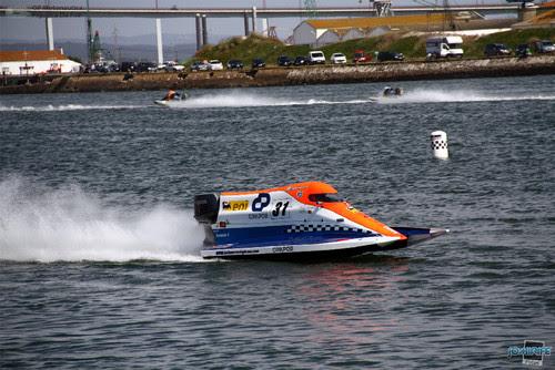 GP Motonautica (190) Corrida F4 - Pedro Fortuna