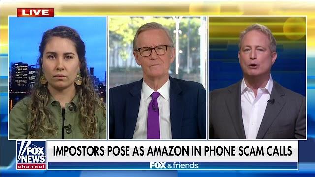 FOX NEWS: TikToker finds over 3500 audio recordings on Amazon Alexa