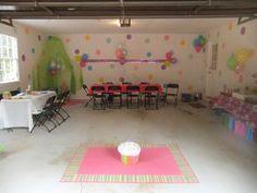 My daughter's birthday parties ideas on Pinterest