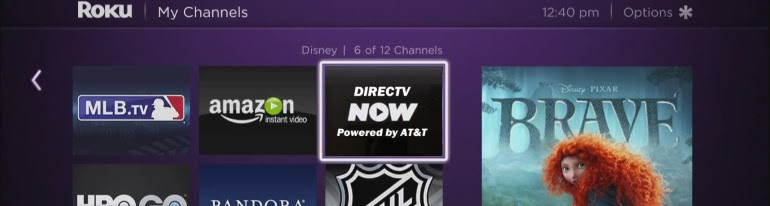 DirecTV Now Review : Cord-Cutting Catastrophe | GearOpen