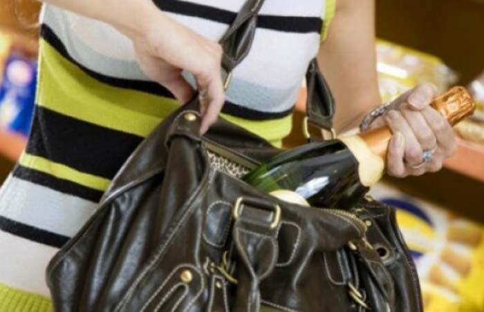 Άρτα: Εξιχνίαση κλοπής από σούπερ μάρκετ στην Άρτα