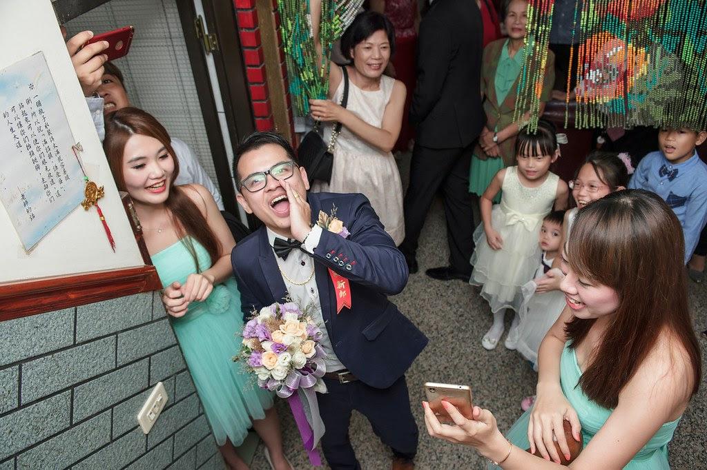 065新竹華麗雅緻婚禮拍攝