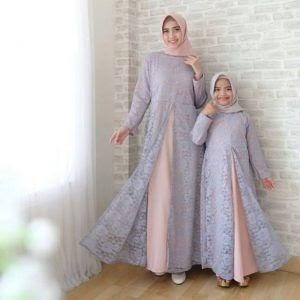 Baju Pesta Untuk Ibu Ibu Trend Model Baju Baru