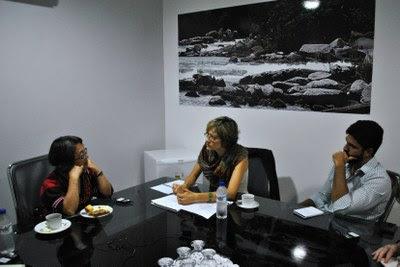 MPF/PA e relatora da ONU para povos indígenas têm reunião sobre usinas no Xingu e no Tapajós