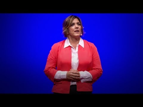 Let's get honest about our money problems | Tammy Lally