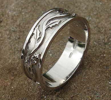 Wedding Rings Made in Scotland   Scottish Wedding Rings UK