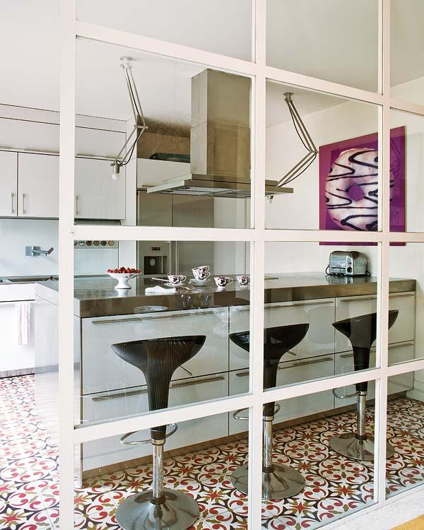 8 apartamento em Madrid